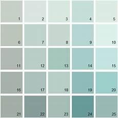 benjamin blue house paint colors palette 01 1 quiet moments 1563 benjamin