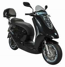 eccity 125 scooter 201 lectrique 2020