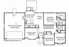 small ranch home plans smalltowndjs awesome simple home plans 3 simple ranch house plan
