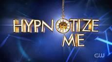 hypnotize me tv show hypnotize me game shows wiki fandom