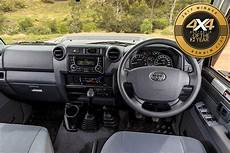 electronic stability control 1995 toyota land cruiser interior lighting toyota landcruiser 79 double cab 4x4oty winner