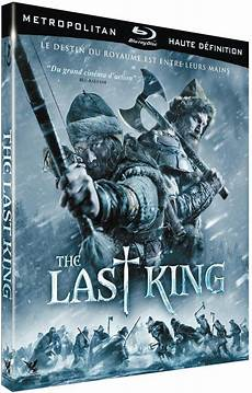 The Last King Sortie Directe En Et Dvd Actus