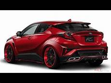 Toyota Chr Tuning - all new toyota chr 2019 2020 siap mengaspal dunia