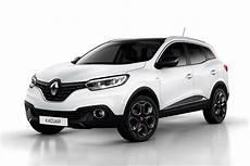 Renault Kadjar Crossborder - sondermodell renault kadjar crossborder vollausstattung