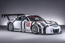 2016 Porsche 911 Gt3 R Porsche Supercars Net