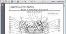 free online auto service manuals 2012 scion xb user handbook famous car manual toyota scion xb 2006 electrical wiring diagram download