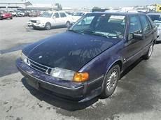 auto repair manual online 1995 saab 9000 instrument cluster sell used 1995 saab 9000 cse turbo sedan manual 4 cylinder no reserve in san martin california