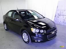 black 2012 chevrolet sonic lt sedan exterior photo 55749787 gtcarlot com