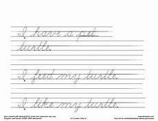 make your own cursive worksheets school worksheets pinterest handwriting worksheets make