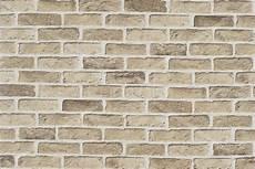 Papier Mural Mur De Briques Beiges Brick 2917 Luminis