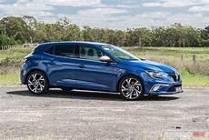 2017 Renault Megane Gt Review Performancedrive