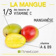 fit aliment la mangue est un fruit tropical aussi beau