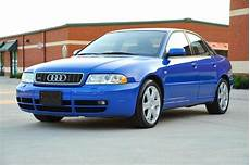 daily turismo 10k 2001 audi s4 minty clean