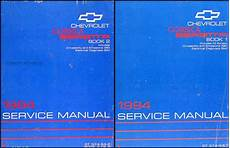 motor auto repair manual 1994 chevrolet corsica on board diagnostic system 1994 chevrolet corsica and beretta repair shop manual original set