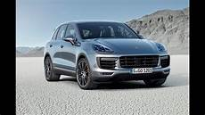 porsche cayenne turbo 2015 porsche cayenne turbo interior exterior and drive