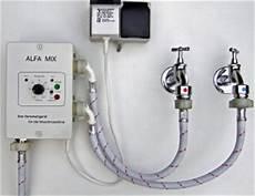 alfa mix vorschaltger 228 t f 252 r die waschmaschine alfamix