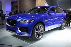 jaguar crossover prix jaguar f pace prices specs and reviews the week uk