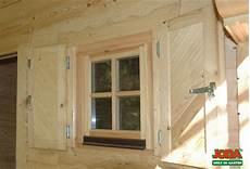 Gartenhaus Fenster Einbauen Und Abdichten