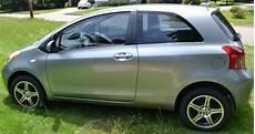 sell used 2007 toyota yaris silver 2 door hatchback window sell used 2007 toyota yaris silver 2 door hatchback window