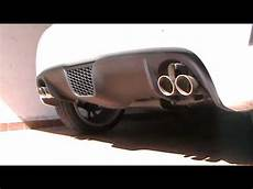 Fiat 500 Abarth With Dual Mode Exhaust Record Monza