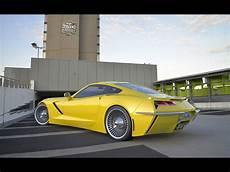 2015 zolland design chevrolet corvette c7 retro static 2
