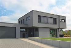 Einfamilienhaus Modern Flachdach In 2019