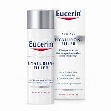 Eucerin Hyalurnon Filler Piel Normal Mixta 50 Ml 31 40