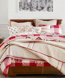christmas bedding holiday bedding sets winter seasonal quilts