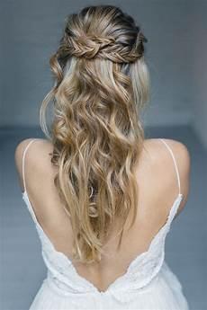 brautfrisuren f 252 r lange haare hairstyles