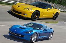 Chevrolet Corvette C6 - totd 2014 chevrolet corvette z51 or c6 z06 which do