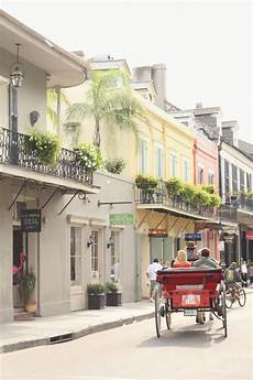 the pastel streets of new orleans new orleans travel