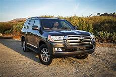 2020 toyota land cruiser review specs redesign cars