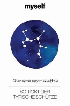 Sternzeichen Typische Charaktereigenschaften