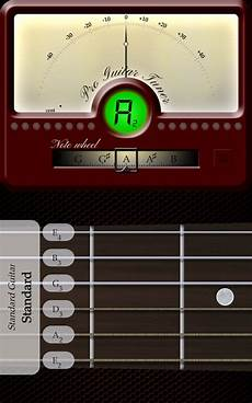 Pro Guitar Tuner Android Apps On Play