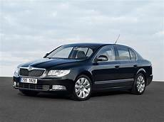 2013 Skoda Superb Ii B6 Pictures Information And