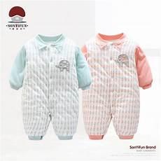 newborn winter clothes 0 3 months winter jumpsuit baby newborn snowsuit toddler baby boy
