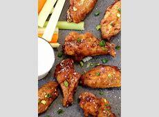 crispy parmesan wings_image