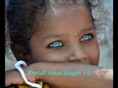 Schwarzer Mit Blauen Augen - kristall blaue augen