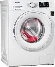 samsung waschmaschine ww81j6400ew eg 8 kg 1400 u min