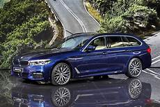 bmw 5er neu new bmw 5 series touring makes 2017 geneva debut auto