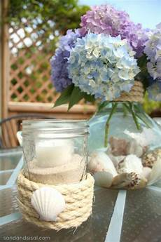 6 Easy Summer Centerpieces