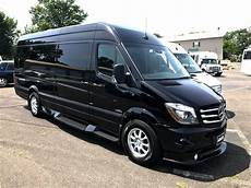 New 2018 Mercedes Sprinter 3500 Single For Sale