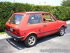 Used Car Pictures Yugo Zastava Austin Cars For Sale