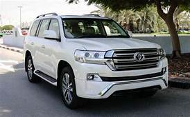 New Toyota Land Cruiser Prado 2018 Engine And Release Date