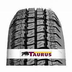 Pneu Taurus 101 Light Truck Pneu Auto Centralepneus Fr