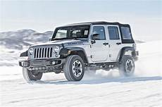 2016 Jeep Rubicon Unlimited 2016 jeep wrangler unlimited rubicon test review