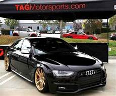 sell used 2013 audi s4 heavily modded hre awe tuning accuair stoptech and more in rancho