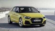 the new audi a1 is here and it is very angry top gear