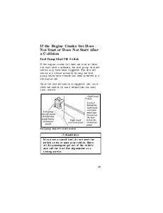 online auto repair manual 1996 ford aerostar transmission control 1996 ford aerostar problems online manuals and repair information
