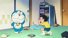 Gambar Wallpaper Doraemon Dan Nobita Rahman Gambar